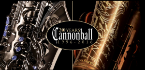 The Big Bell Stone & The Vintage Serie The Limited Anniversary Editions are available know in Alto & Tenor.